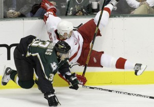 Stephane Robidas may be the best defenseman you don't know about (Picture courtesy of globeandmail.com)