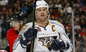 Jason Arnott had 33 goals for the Predators last season. (Picture courtesy of cbc.ca)