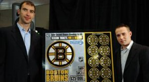Bruins Lotto