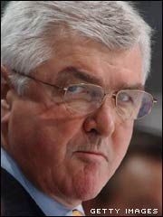 Pat Quinn is not happy with Jarome Iginla. (Picture courtesy of tsn.ca)
