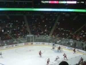 Phoenix Crowd 2