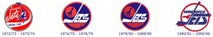 Breaking News Winnipeg Jets Reveal New Logo Illegal Curve Hockey