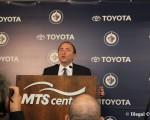 Gary Bettman press conference