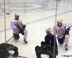 Jets Practice 1