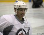 Jets Practice - Kane