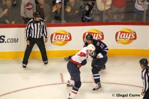 Thorburn vs. Erskine