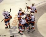 Islanders Win
