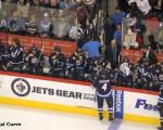 Jets bench