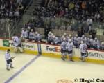 Leafs Bench 450 x 300