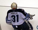 Pavelec-pondering-his-luck featured-wordmark