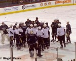 Penguins Practice