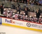 Devils bench 450 x 300