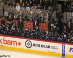Jets bench 450 x 300