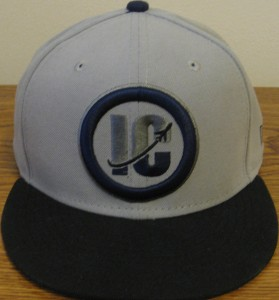 ic hats (grey)