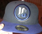 ic hats (navy)
