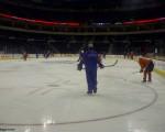 Islanders practice (Feb 14, 2012)