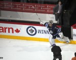 Jets beat Avs - Pavs 2nd star