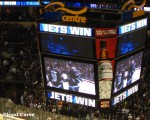 Jets beat Leafs