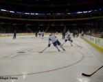 Oilers practice