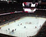 Jets @ Flames