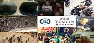 IC 2012 Year in Review