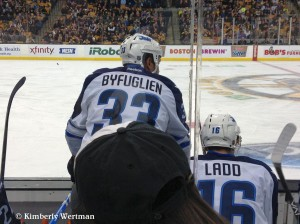Byfuglien - January 2013