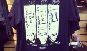 GST T-shirt