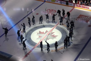 January 19, 2013 - Jets home opener