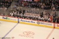 January 25, 2013 Penguins bench