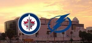 Jets @ Lightning
