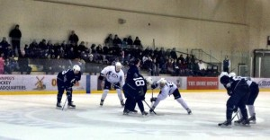 Jets at IcePlex