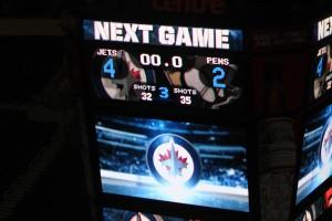 Jets beat Pens