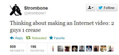 Strombone