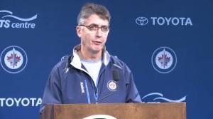 Coach Noel - Feb 11, 2013