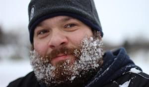 Ezzy snowbeard
