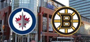 Jets Bruins