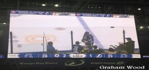 Jets beat Lightning
