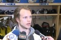 Tobias Enstrom interview