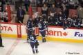 1st line vs. Sabres