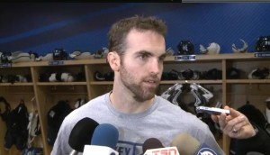 April 14, 2013 Andrew Ladd
