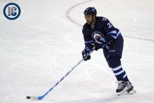 Dustin Byfuglien 3 wm