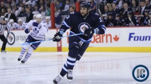 Dustin Byfuglien wm