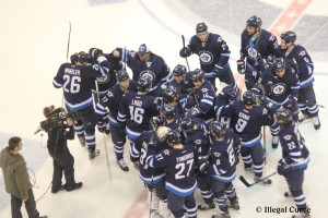 Jets beat the Lightning