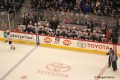 Sabres bench - April 9, 2013