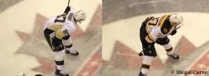 Sid vs. Patrice