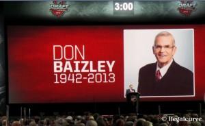 Don Baizley