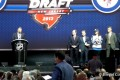 Jets drafting day