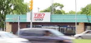 TSN 1290 Building
