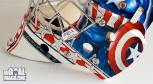 Comrie new mask
