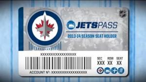 Jets Pass